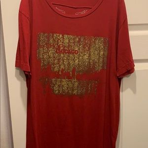 Robins jeans T-shirt